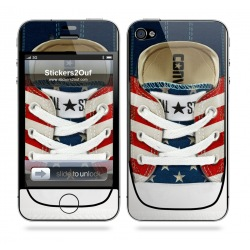 Converse iPhone 4 & 4S