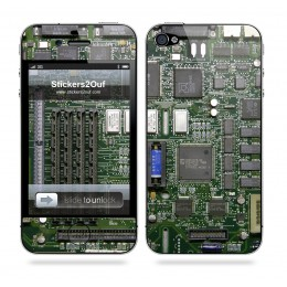 Motherboard iPhone 4 & 4S