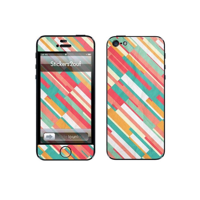 Droplines iPhone 5