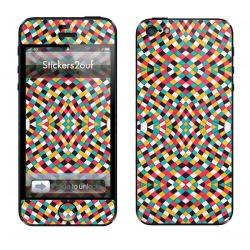 Retrograde iPhone 5