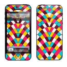 summerskin iPhone 5 et 5S