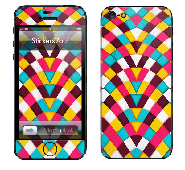 summerskin iPhone 5