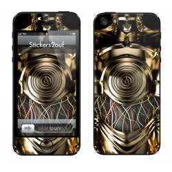 C3PO iPhone 5