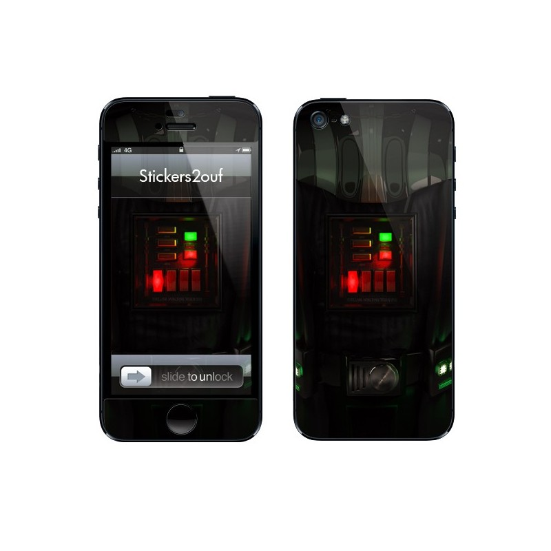 Vader iPhone 5