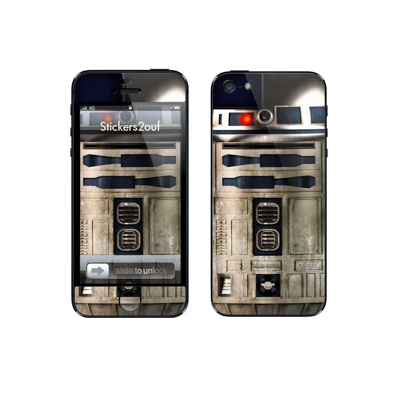 R2D2 iPhone 5
