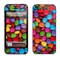 Smarties iPhone 5