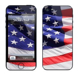 USA iPhone 5 et 5S