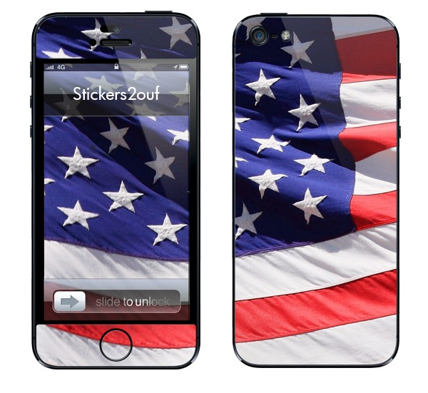 USA iPhone 5