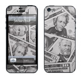 Dollar iPhone 5