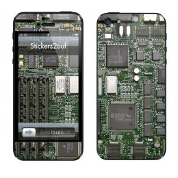 MotherBoard iPhone 5 et 5S