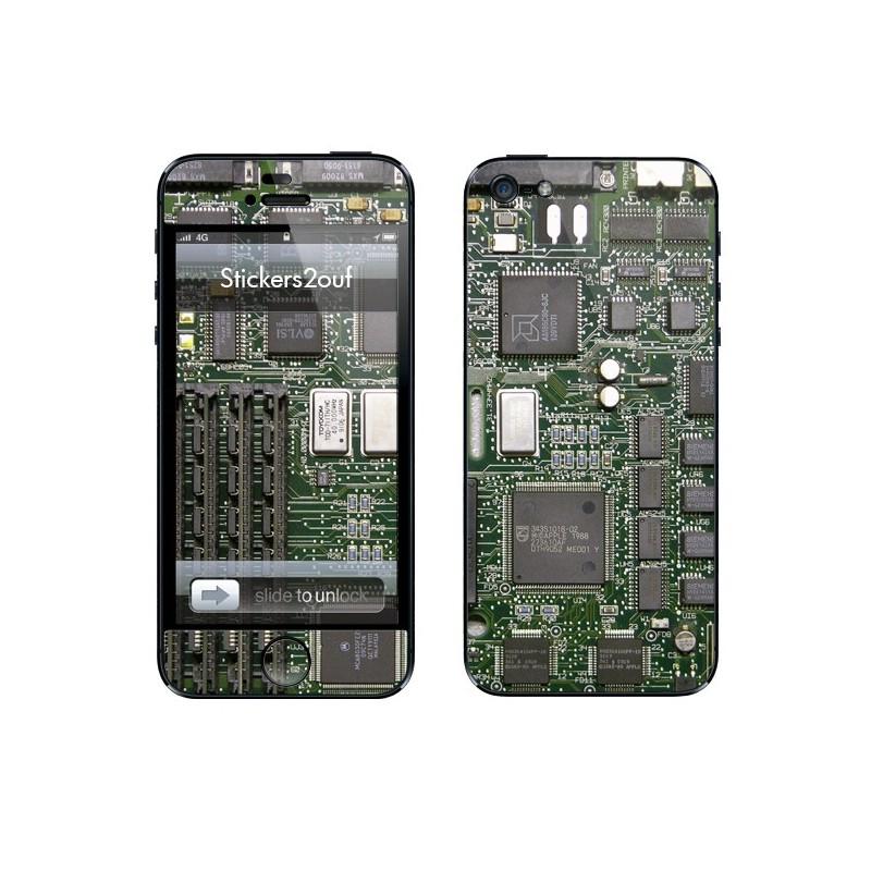 Motherboard iPhone 5