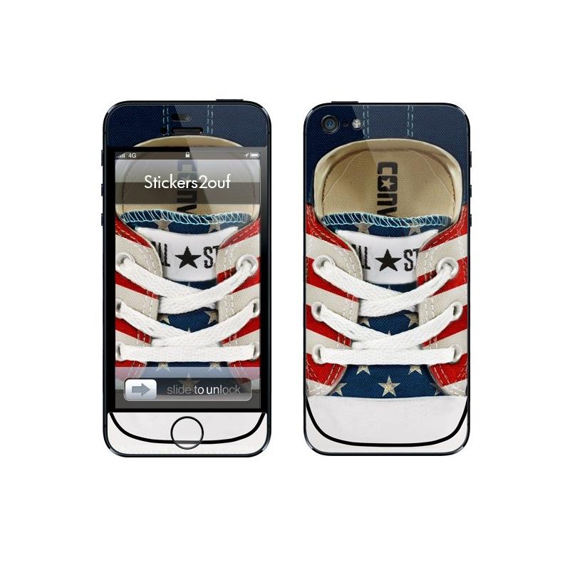Converse iPhone 5