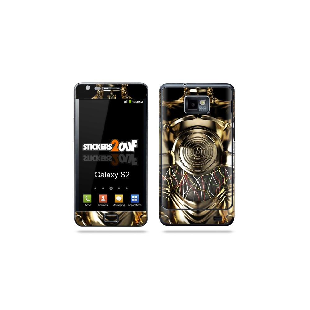 Next description data sheet skin complet autocollant samsung