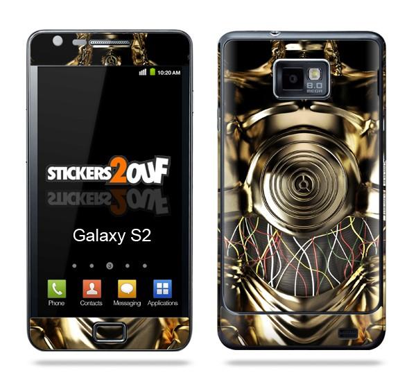 C3PO Galaxy S2