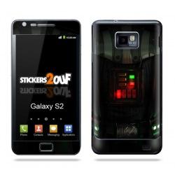 Vader Galaxy S2