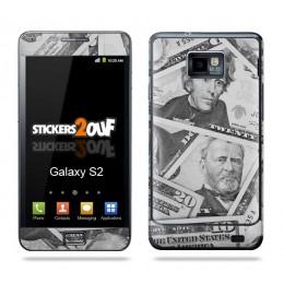 Dollar Galaxy S2