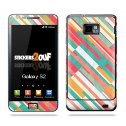 Droplines Galaxy S2