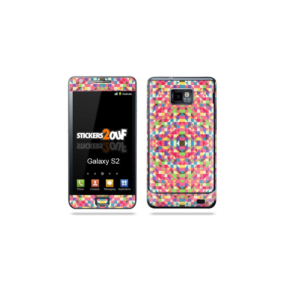 Onemorenight Galaxy S2 Samsung Skin