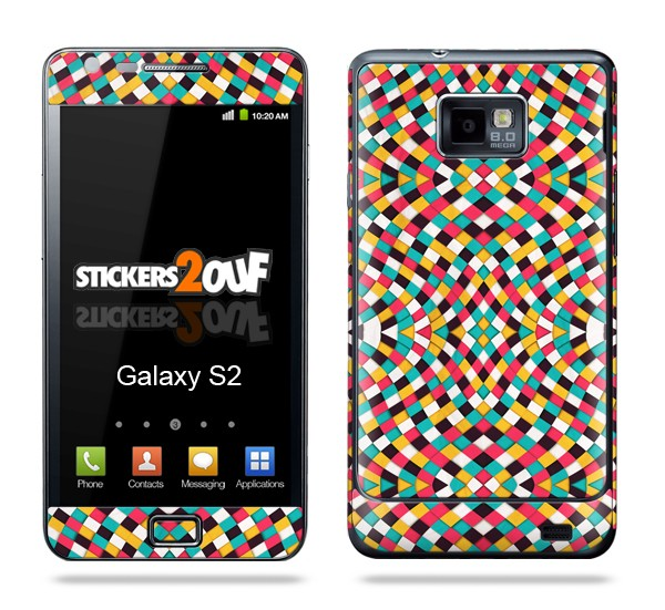 Retrograde Galaxy S2