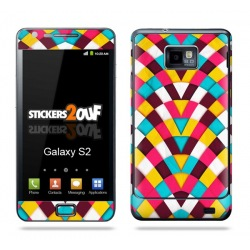 Summerskin Galaxy S2