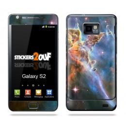 Nebula Galaxy S2