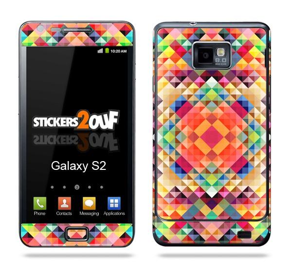WeColor Galaxy S2