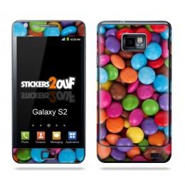 Smarties Galaxy S2