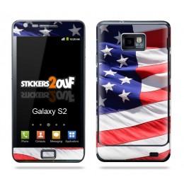 USA Galaxy S2