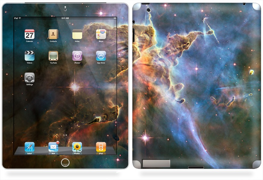 Nebula iPad 2 & New iPad