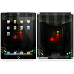 Dark Vador iPad 2 & New iPad