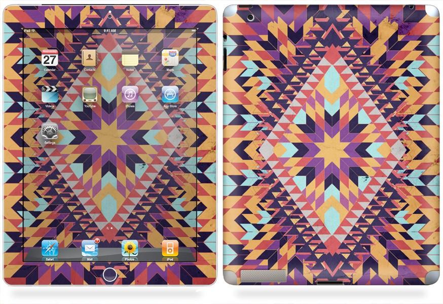 TickyTicky iPad 2 & New iPad