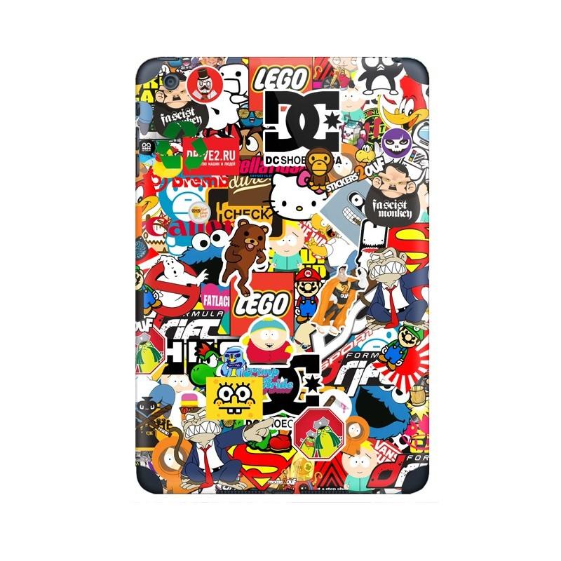 2OUFBOMB iPad Mini