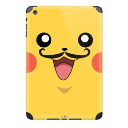 Pikamoustache iPad Mini