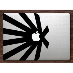 Stripes Macbook