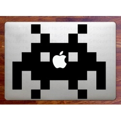 Invaders Macbook