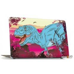 T-Rex Macbook