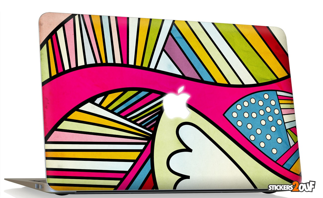 FakeColor Macbook