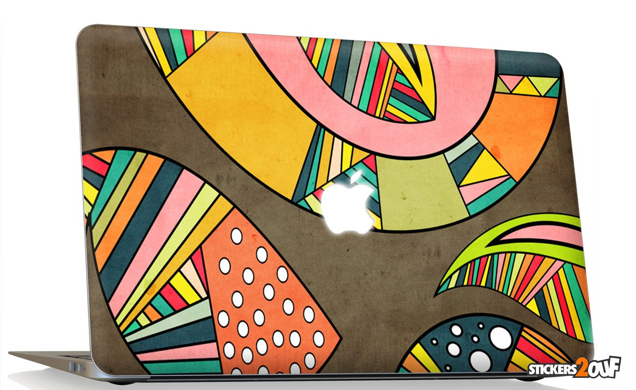 CosmicAztec Macbook