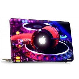 Hey DJ Macbook