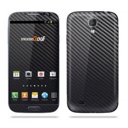 Carbon Galaxy S4