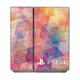 Geometric PS4