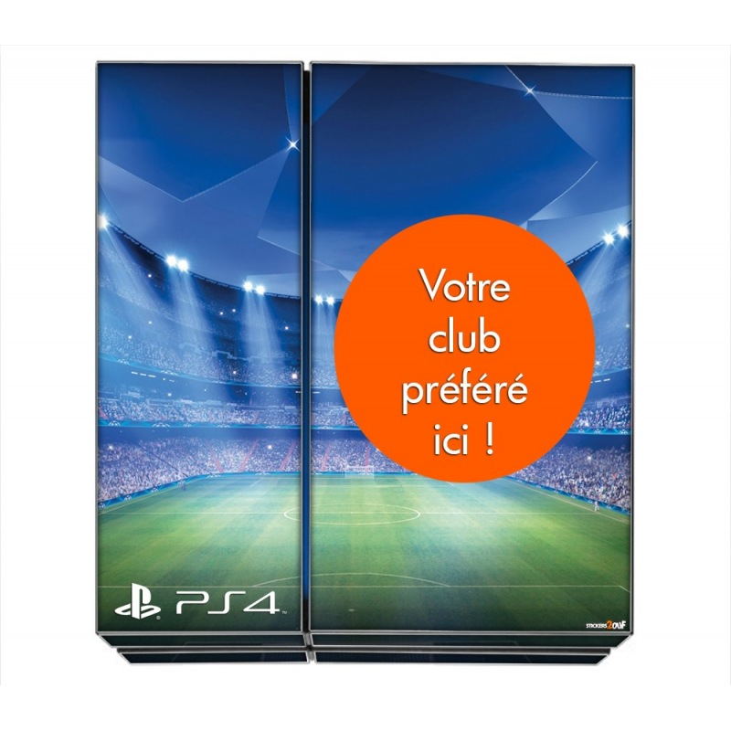 Club Foot PS4