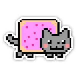 Nian Cat
