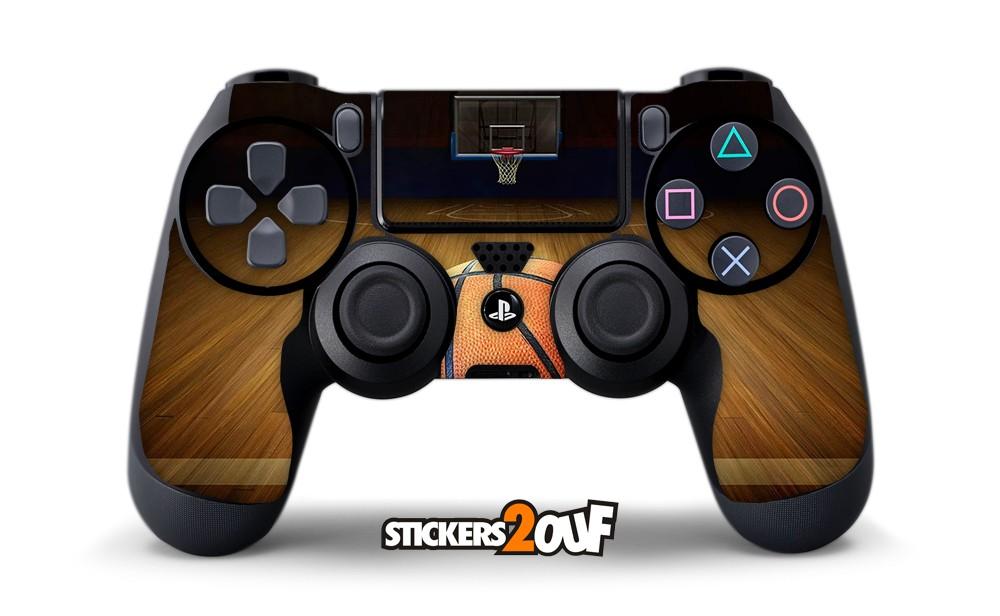 Basket Dualshock 4