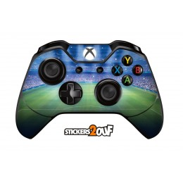 Stade Foot Xbox One