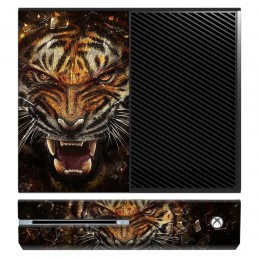 Tiger Xbox One