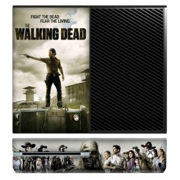 Walking Dead Console XboxOne