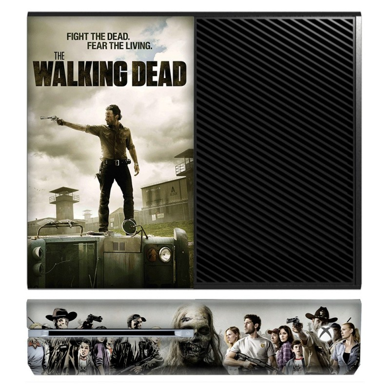 Walking Dead Xbox One