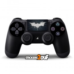 Batman trackpad PS4