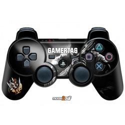 GamerTag Master Prestige Dualshock